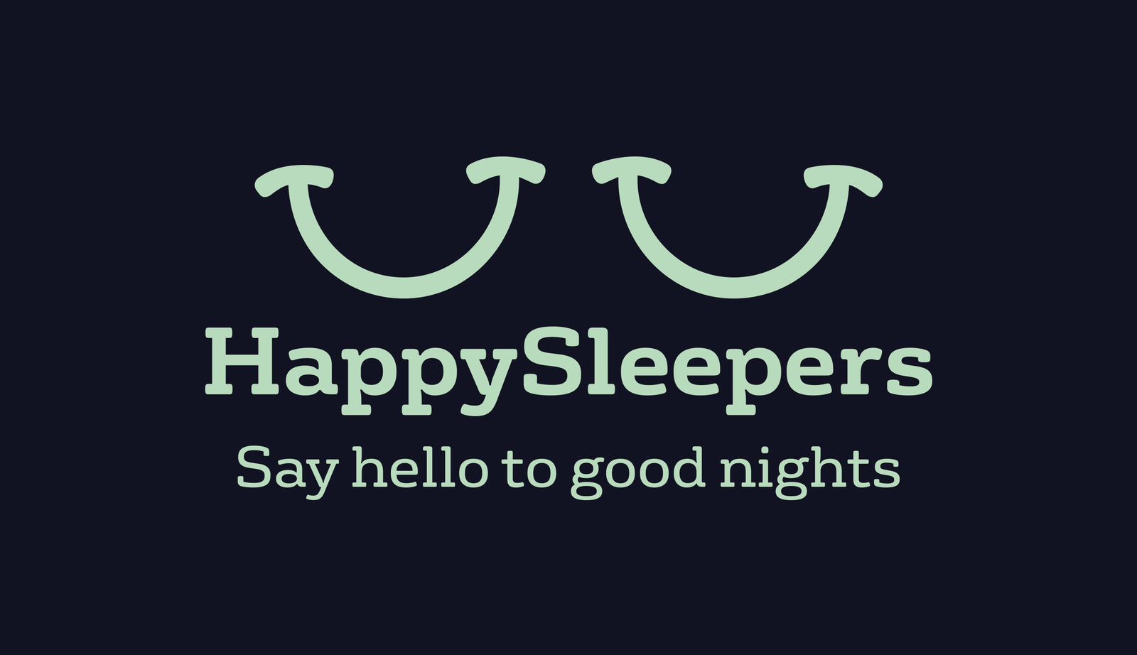 Happy Sleepers 01