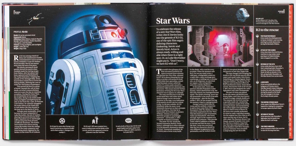 RM Year Book Star Wars Spread 1002x5641