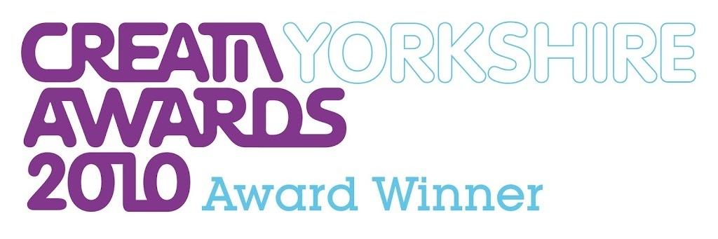 Cream yorkshire logo Winner
