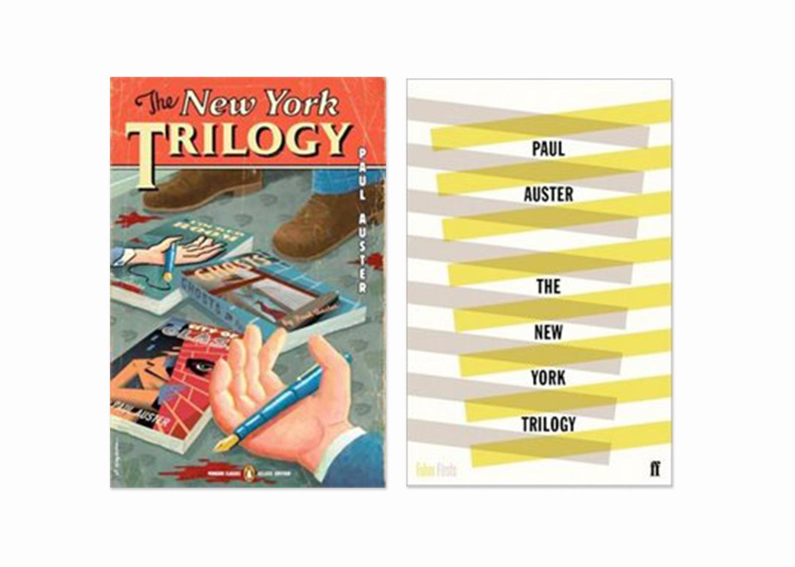 NY Trilogy