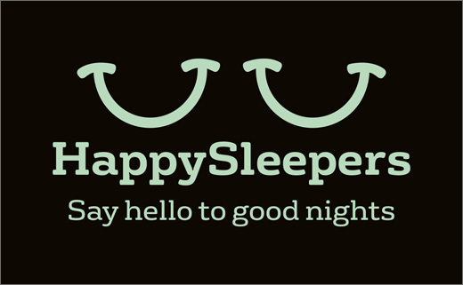 Supple-Studio-HappySleepers-logo-design